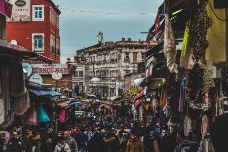 Путописи уредника 2: Истанбул
