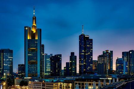 Путописи уредника 3: Франкфурт