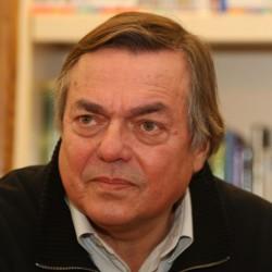 Нови роман словеначког писца Драга Јанчара у издању Архипелага