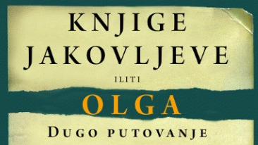 "Olga Tokarčuk, ""Knjige Jakovljeve"": Svi čekamo njega"