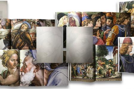 У припреми $22.000 вредна књига о Систинској капели