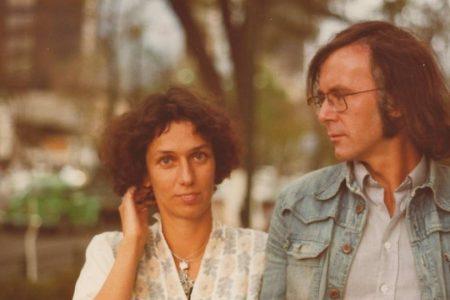 Представљање песника: Томаж Шаламун (1941–2014, Словенија)